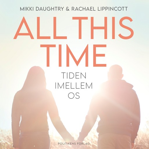All this time, Mikki Daughtry, Rachael Lippincott