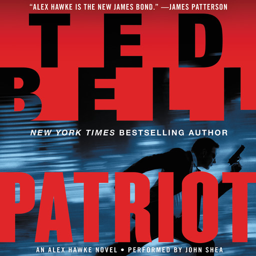 Patriot, Ted Bell