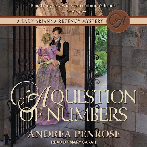 A Question of Numbers, Andrea Penrose