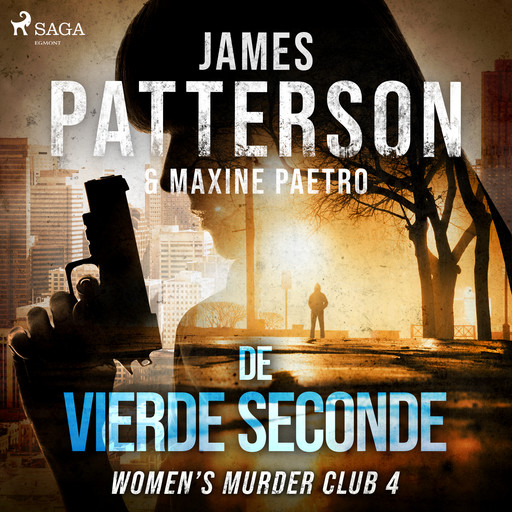 De vierde seconde, James Patterson