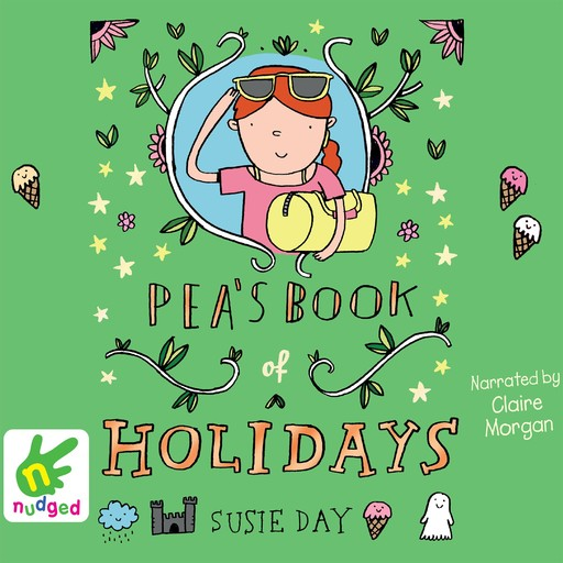 Pea's Book of Holidays, Susie Day