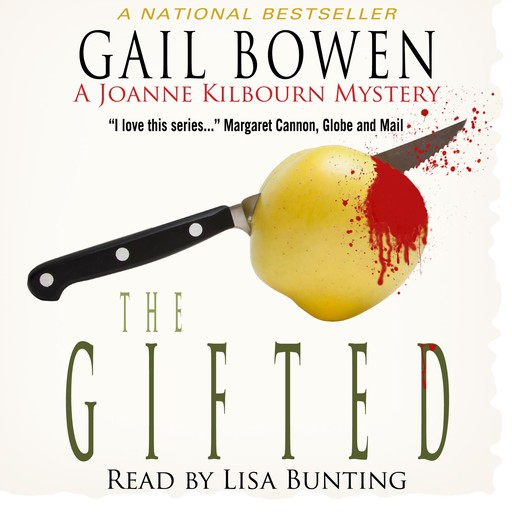 The Gifted, Gail Bowen