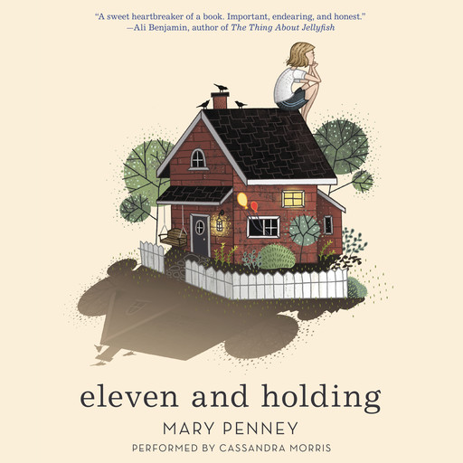 Eleven and Holding, Mary Penney