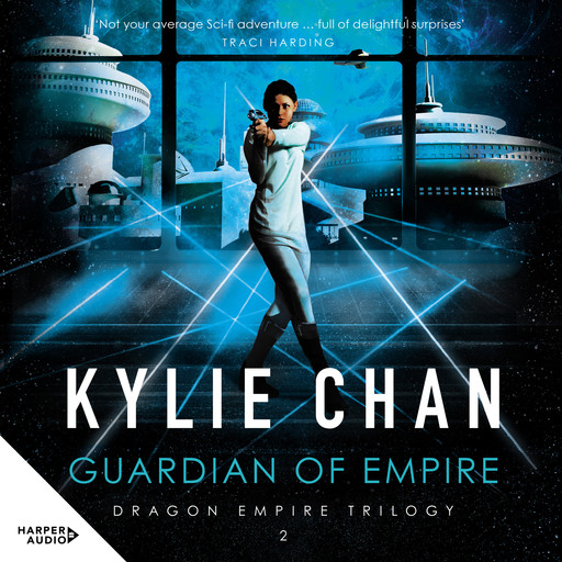Guardian of Empire, Kylie Chan