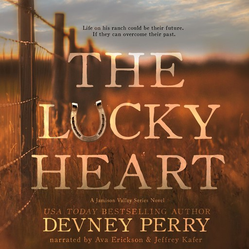 The Lucky Heart, Devney Perry