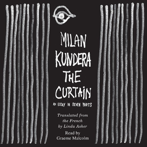 The Curtain, Milan Kundera