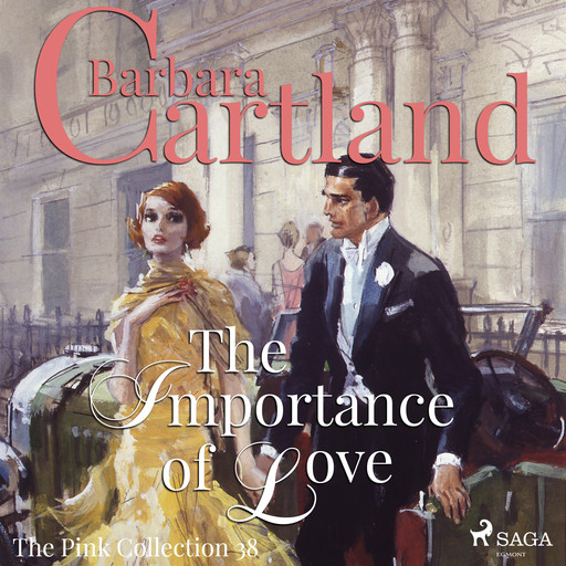 The Importance of Love, Barbara Cartland