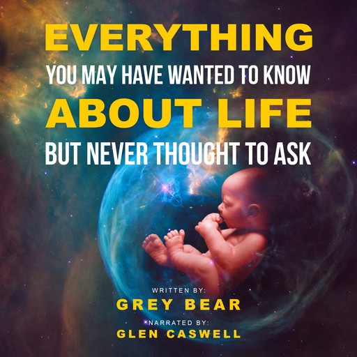 Everything You May Have Wanted To Know About Life : But Never Thought To Ask, Grey Bear