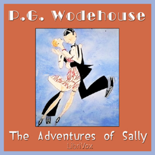 The Adventures of Sally, P. G. Wodehouse