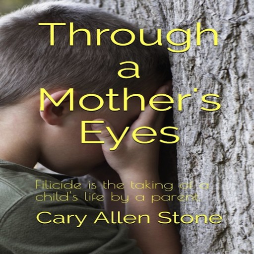 THROUGH A MOTHER'S EYES, Cary Allen Stone