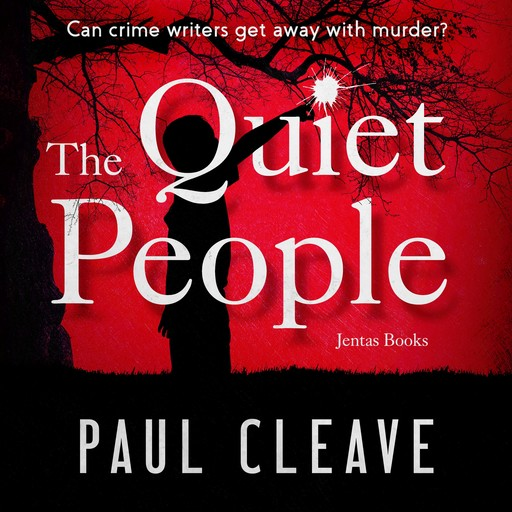 The Quiet People, Paul Cleave
