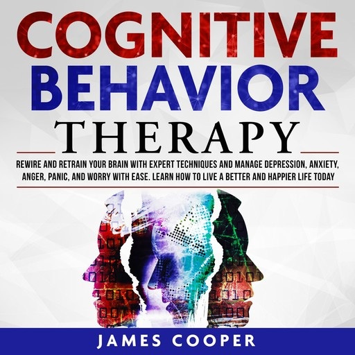 COGNITIVE BEHAVIOR THERAPY, James Cooper
