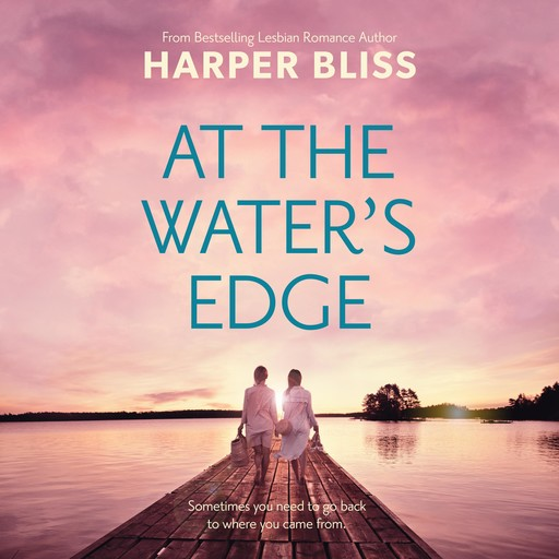 At the Water's Edge, Harper Bliss