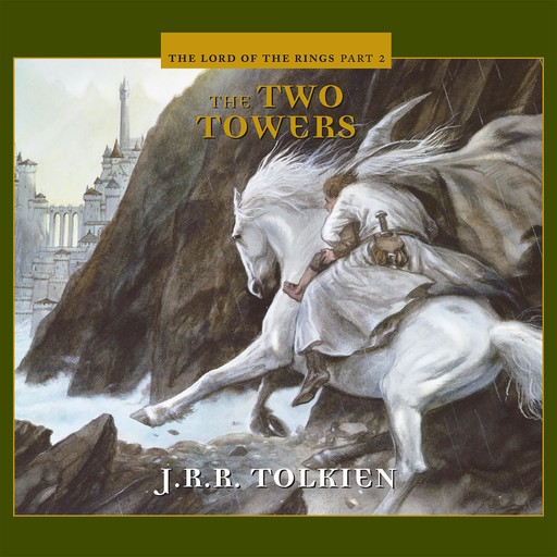 The Two Towers, John R.R.Tolkien