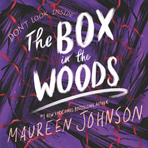 The Box in the Woods, Maureen Johnson