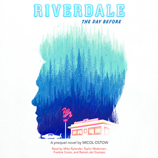 Riverdale: The Day Before, Micol Ostow