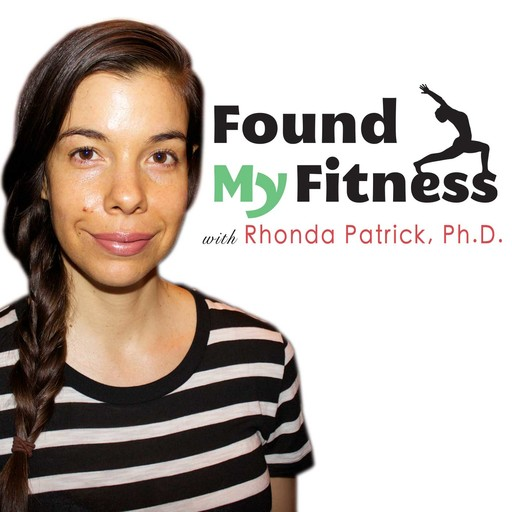 The Sonnenburgs On How The Gut Microbiota Interacts With Our Bodies, Ph.D., Rhonda Patrick