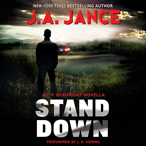 Stand Down, J.A.Jance