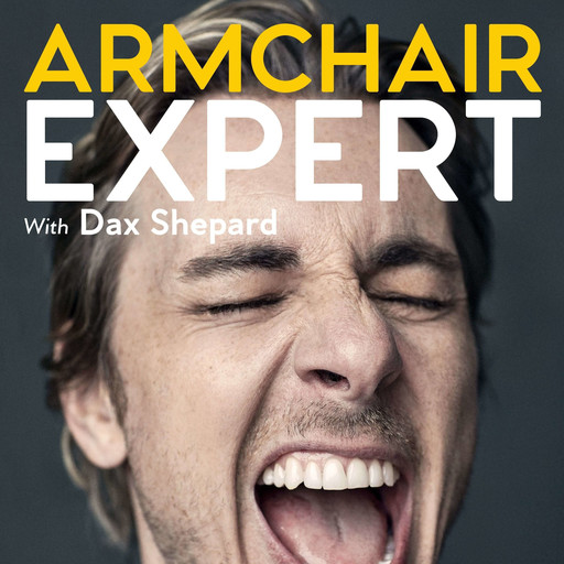 Armchaired & Dangerous: Simulation Theory, Dax Shepard
