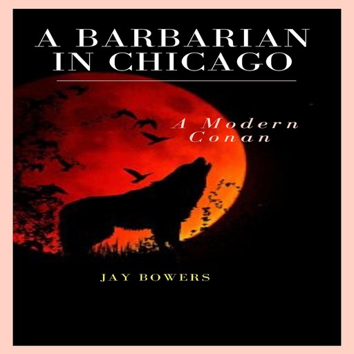 A Barbarian in Chicago, Jay Bowers