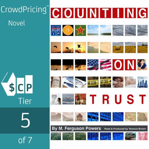 Counting on Trust, Mary Ferguson Powers