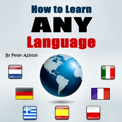 How to Learn Any Language, Peter Ashton