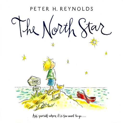 North Star, The, Peter H. Reynolds