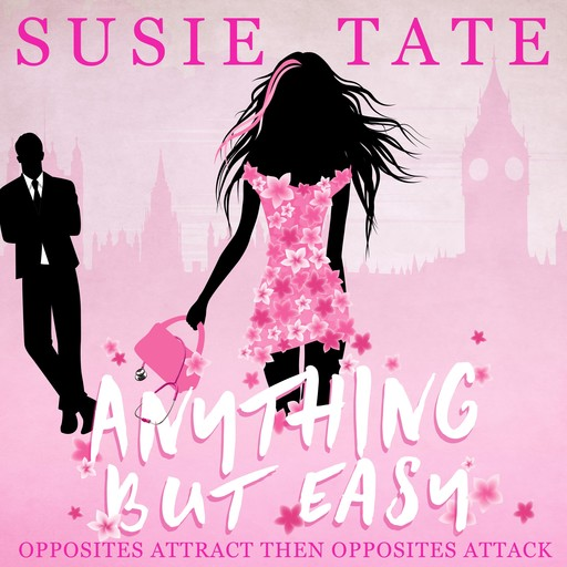 Anything But Easy, Susie Tate