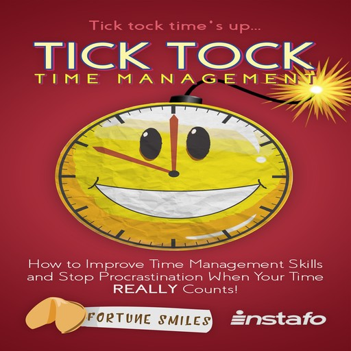 Tick Tock Time Management, Instafo