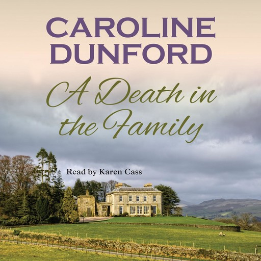 A Death in the Family, Caroline Dunford