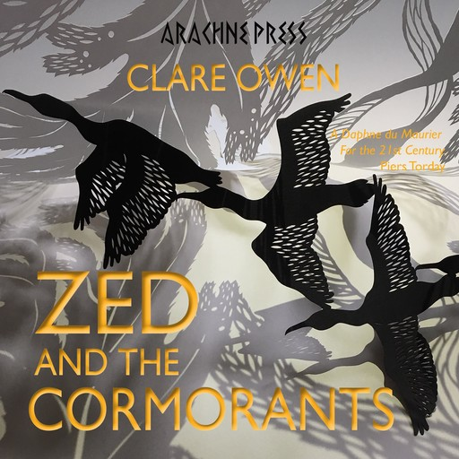 Zed and the Cormorants, Clare Owen