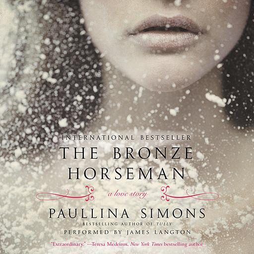 The Bronze Horseman, Paullina Simons