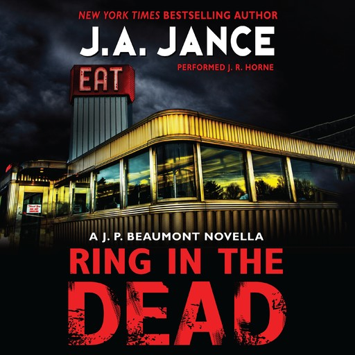Ring In the Dead, J.A.Jance