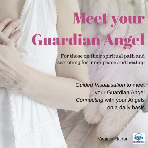 Meet your Guardian Angel, Virginia Harton