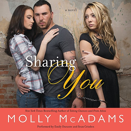 Sharing You, Molly McAdams