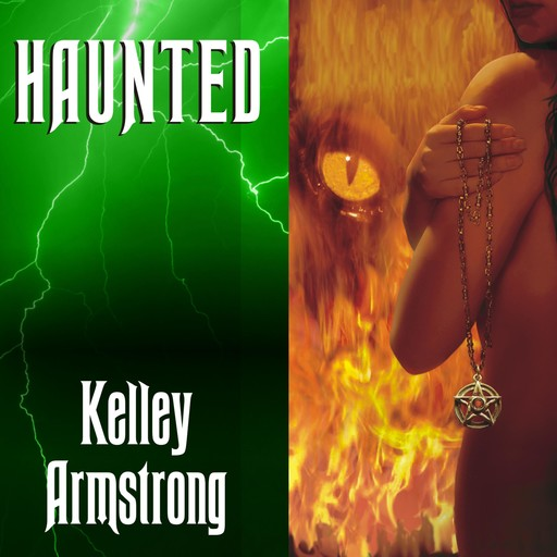 Haunted, Kelley Armstrong