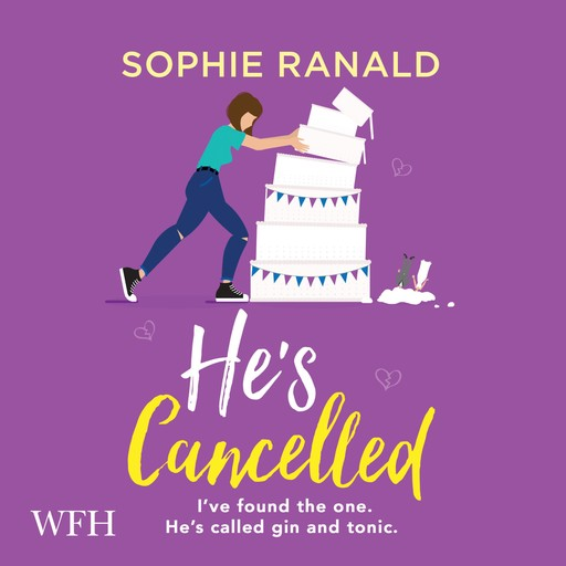He's Cancelled, Sophie Ranald