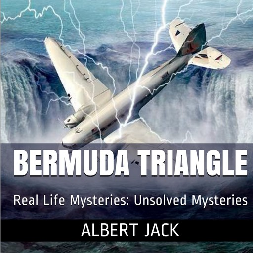 The Bermuda Triangle, Albert Jack