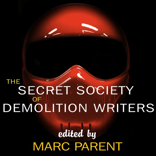 The Secret Society of Demolition Writers, Michael Connelly, Alice Sebold, Elizabeth McCracken, Aimee Bender, Sebastian Junger, Anna Quindlen, Lauren Slater, Benjamin Cheever, John Schwartz, Chris Offutt, Marc Parent, Rosie O'Donnell