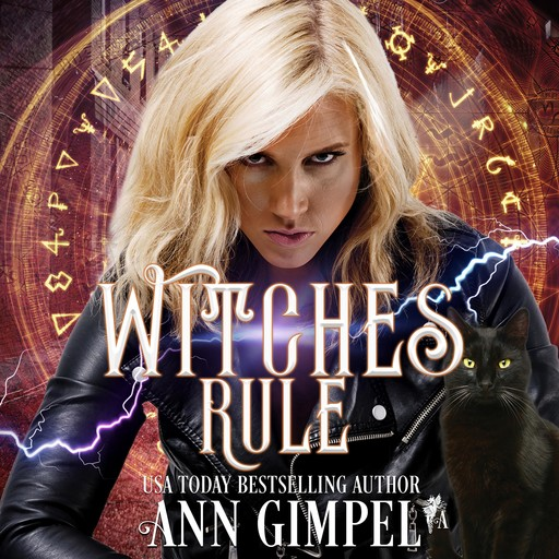 Witches Rule, Ann Gimpel