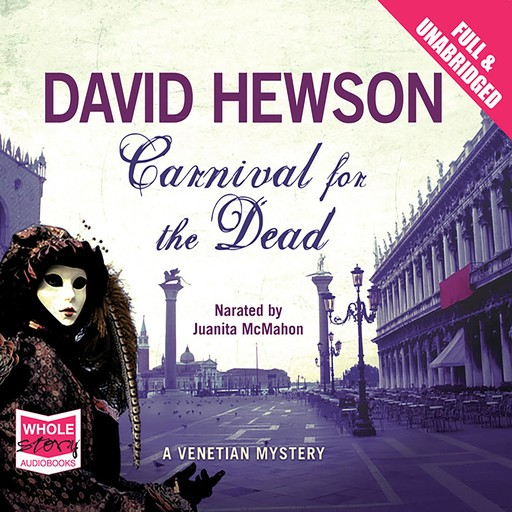 Carnival for the Dead, David Hewson