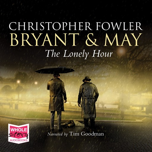 The Lonely Hour, Christopher Fowler