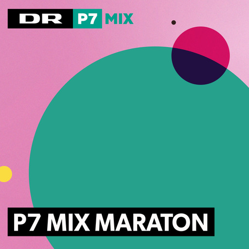 P7 MIX Maraton: Sommerhits Top 70 2015-06-21,