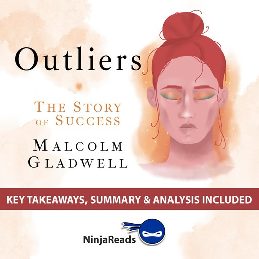 Summary of Outliers, Brooks Bryant