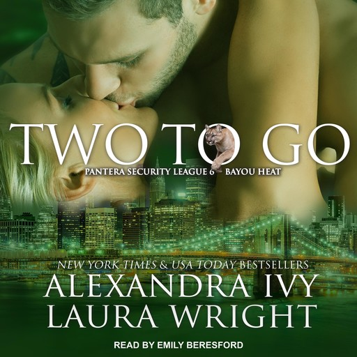 Two To Go, Alexandra Ivy, Laura Wright