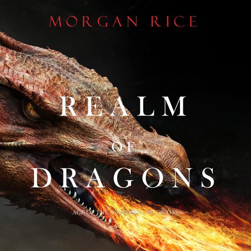Realm of Dragons (Age of the Sorcerers—Book One), Morgan Rice