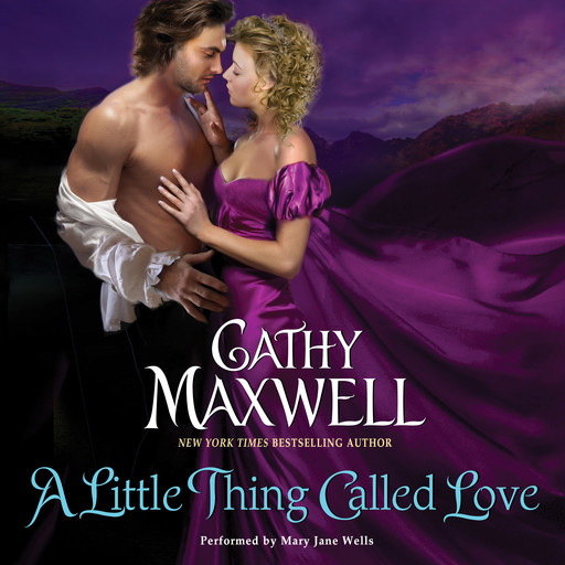 A Little Thing Called Love, Cathy Maxwell
