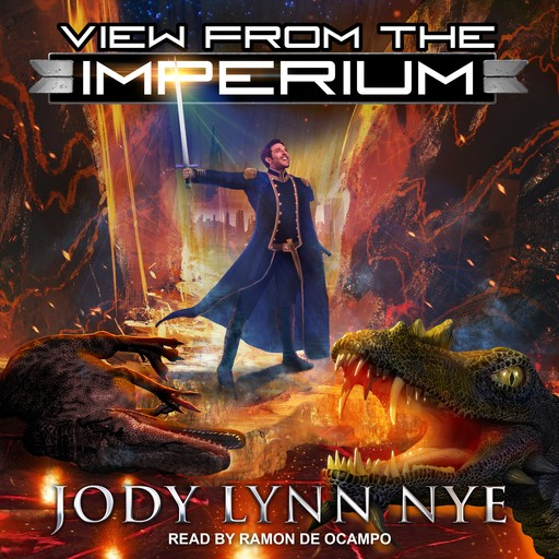 View from the Imperium, Jody Lynn Nye