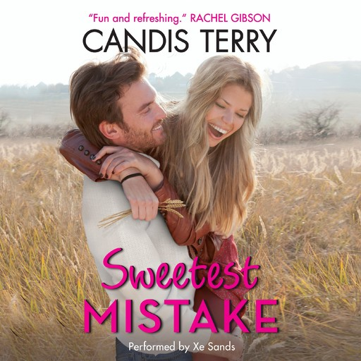 Sweetest Mistake, Candis Terry
