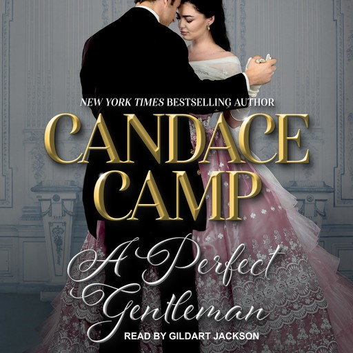 A Perfect Gentleman, Candace Camp